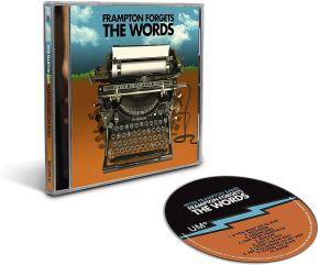 Frampton Forgets the Words - CD / Peter Frampton / 2021