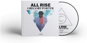 All Rise - CD (Hardcover Deluxe) / Gregory Porter / 2020