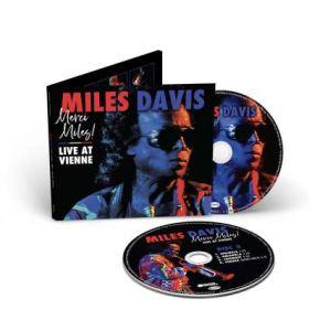 Merci Miles! (Live At Vienne) - 2CD / Miles Davis  / 2021