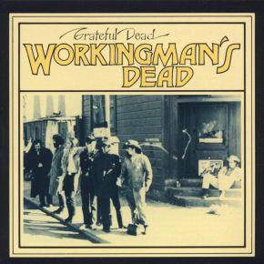 Workingman's Dead - 3CD (50th Anniversary Deluxe Edition) / Grateful Dead / 1970 / 2020