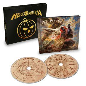 Helloween - 2CD / Helloween / 2021