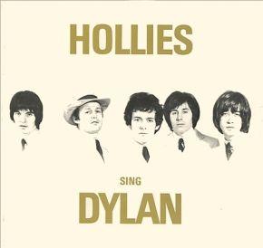 Hollies Sing Dylan - LP / Hollies / 1969