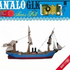 Søen's Folk - CD / Analogik / 2006