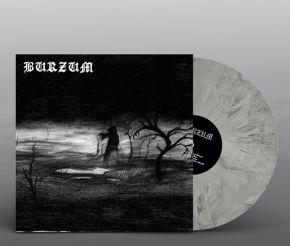Burzum - LP (Grå Vinyl) / Burzum / 1992/2021