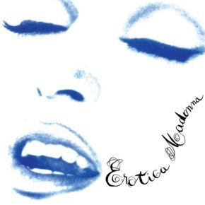 Erotica - 2LP / Madonna / 1992/2012