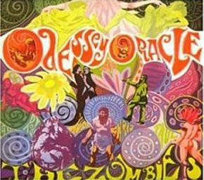Odessey and Oracle - LP / Zombies / 1968 / 2013