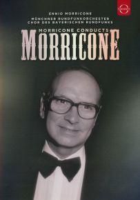 Morricone Conducts Morricone - Blu-ray / Ennio Morricone / 2020