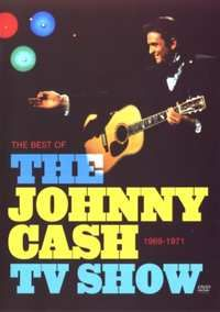 The Best Of Johnny Cash TV Show 1969-1971 - DVD / Johnny Cash / 2007