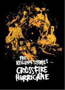 Crossfire Hurricane - Blu-Ray / Rolling Stone / 2012