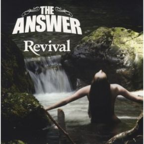 Revival   2 LP / The Answer / 2011