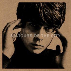 "Saviours Of The City - 7"" (Gul Vinyl) / Jake Bugg / 2020"