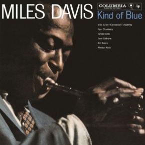 Kind Of Blue - LP (Mono) / Miles Davis / 1959/2013
