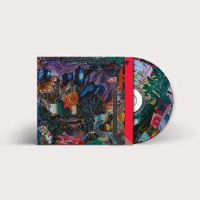 Cavalcade - CD / Black Midi / 2021
