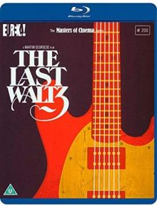 The Last Waltz - Blu-Ray / The Band / 2020