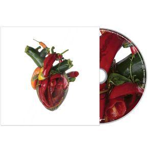 Torn Arteries - CD / Carcass / 2021