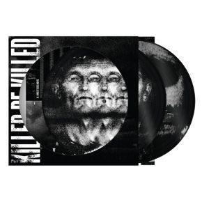 Killer Be Killed - 2LP (Picture Disc) / Killer Be Killed / 2014/2021