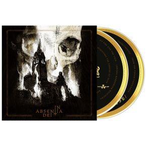 In Absentia Dei - 2CD / Behemoth / 2021