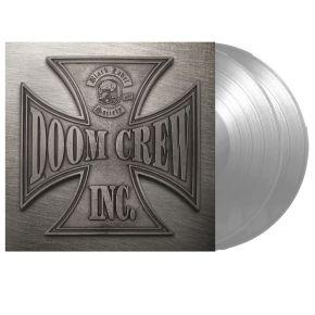 Doom Crew Inc. - 2LP (Sølv Vinyl) / Black Label Society / 2021