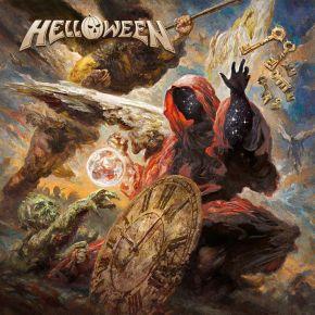 Helloween - CD / Helloween / 2021