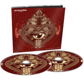 Live At Helsinki Ice Hall - 2CD / Amorphis / 2021