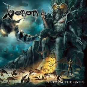 Storm The Gates - 2LP / Venom / 2018