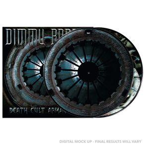 Death Cult Amageddon - 2LP (Picture Disc) / Dimmu Borgir / 2003/2021