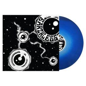 Sonic Prayer (Remastered) - LP (Gennemsigtig Blå Vinyl) / Earthless / 2005/2022