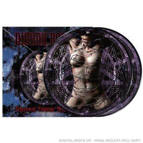 Puritanical Euphoric Misanthro - 2LP (Picture Disc) / Dimmu Borgir / 2001/2021