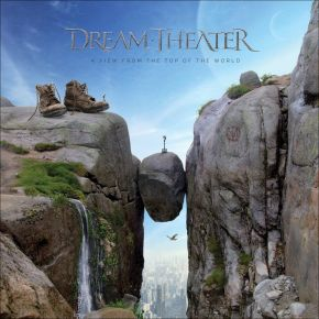 A View From The Top Of The World - 2CD+Blu-Ray (Deluxe) / Dream Theater / 2021