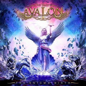 Enigma Birth - CD / Timo Tolkki's Avalon / 2021