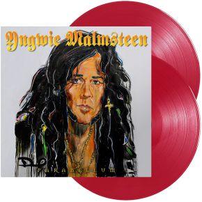 Parabellum - 2LP (Gennemsigtig Rød Vinyl) / Yngwie Malmsteen / 2021