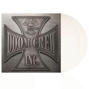 Doom Crew Inc. - 2LP (Indies Exclusive Hvid Vinyl) / Black Label Society / 2021
