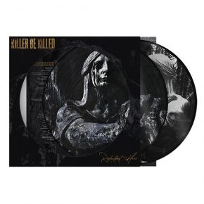 Reluctant Hero - 2LP (Picture Disc) / Killer Be Killed / 2020/2021