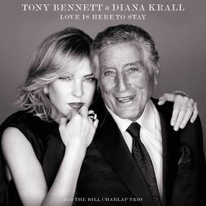 Love Is Here To Stay - LP / Tony Bennett & Diana Krall / 2018