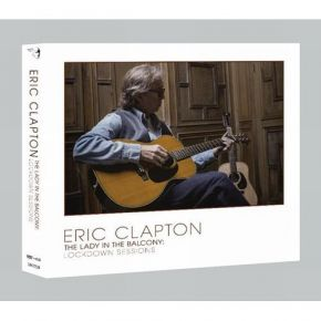 Lady In The Balcony: Lockdown Sessions - CD+DVD / Eric Clapton / 2021
