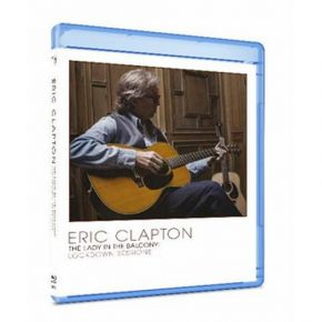 Lady In The Balcony: Lockdown Sessions - BD / Eric Clapton / 2021