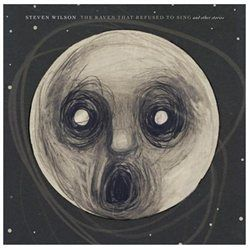 The Raven That Refused To Sing (and other stories) - 2LP / Steven Wilson / 2013