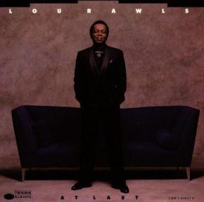 At Last - cd / Lou Rawls / 1989