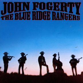 The Blue Ridge Rangers - CD / John Fogerty / 1973/2021