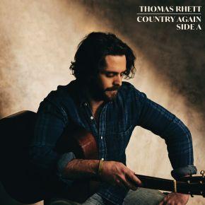 Country Again Side A - CD / Thomas Rhett / 2021