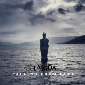 Falling From Fame - CD / Takida / 2021