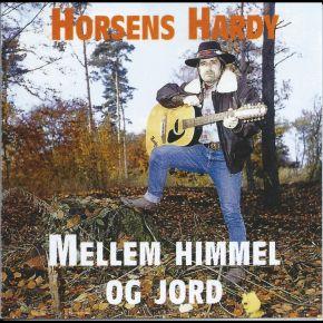 Mellem Himmel Og Jord - CD / Horsens Hardy  / 1994