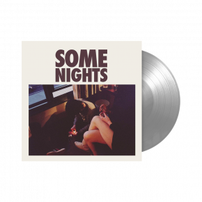 Some Nights - LP+CD (Sølv Vinyl) / Fun. / 2012 / 2021