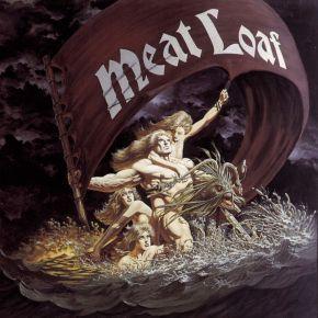 Dead Ringer - LP / Meat Loaf / 1981 / 2017
