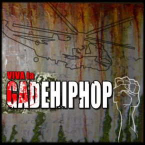 Viva La Gadehiphop - 2LP / Various Artists / 2005 / 2018