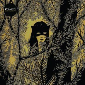 """Easy / Head Down - 7"""" Single / Lyla Foy / 2013"""