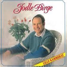 Lille Kammerat - LP / Jodle Birge