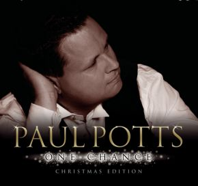 One Chance (Christmas Edition) - 2CD (Limited Deluxe) / Paul Potts / 2007