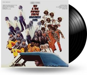 Greatest Hits - LP / Sly & The Family Stone / 1970 / 2017