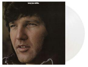 Tony Joe White - LP (Hvid vinyl) / Tony Joe White / 1971 / 2021